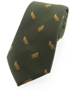 Men's Soprano Grouse Tie