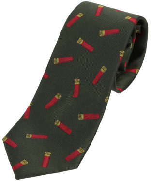 Men's Soprano Gun Cartridge Tie