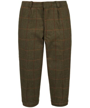 Men's Alan Paine Rutland Breeks - Forest