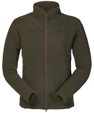 Men's Musto Melford Fleece Jacket - Dark Moss