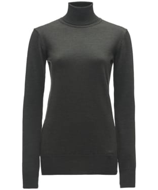 Barbour Redesdale Roll Neck Jumper