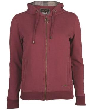 Barbour Seaton Full-Zip Sweatshirt