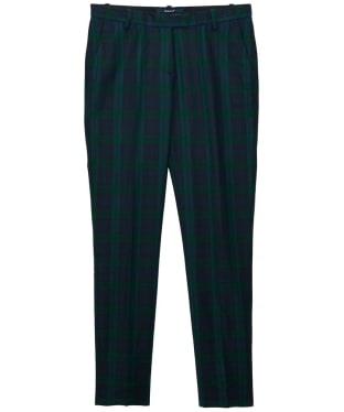 Women's GANT Suit Trousers - Navy