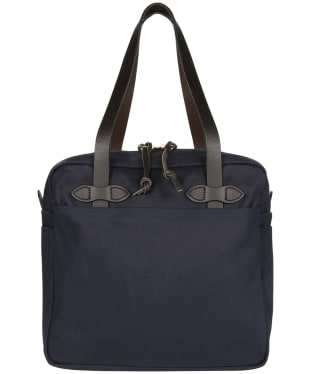 Filson Zipped Tote Bag