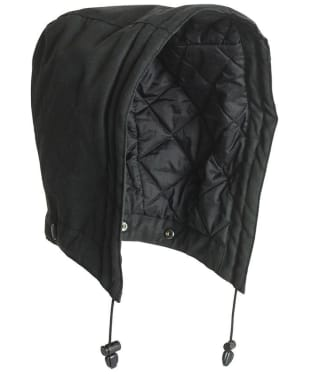 Men's Barbour X Land Rover Quilted Hood