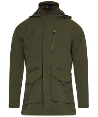 Men's Barbour Bransdale Waterproof Jacket