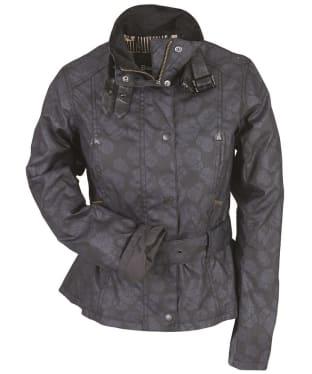 Women's Barbour Courbette Wax Jacket