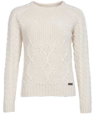 Women's Barbour Ursula Sweater