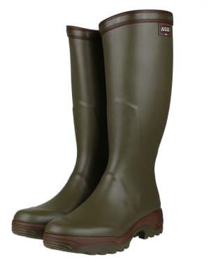 Aigle Parcours 2 Wellington Boots - Khaki