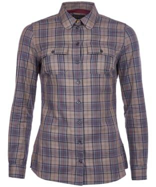 Women's Barbour Edrington Shirt