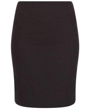 Barbour Holt Skirt - Black