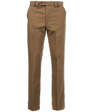 Men's Barbour Traditional Fit Moleskin Trousers