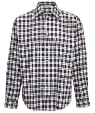 Men's Barbour Astwell Check Shirt