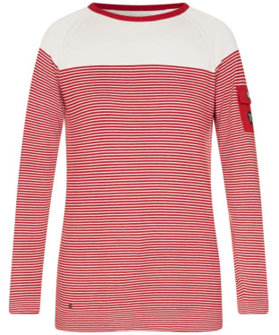 Women's Barbour Ailsa Crew Neck Sweater