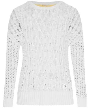 Women's Barbour Braye Sweater