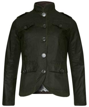 Barbour Cameronian Wax Jacket
