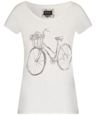 Barbour Kesstock T-Shirt