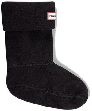 Hunter Kids New Fleece Welly Socks