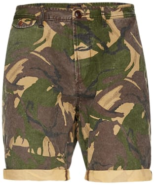 Barbour Cowen Shorts