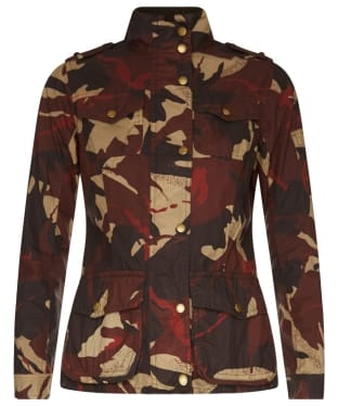 Barbour Cromwell Wax Jacket