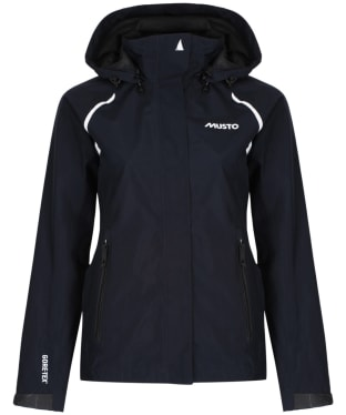 Women's Musto Evolution GORE-TEX Sardinia Jacket - Black