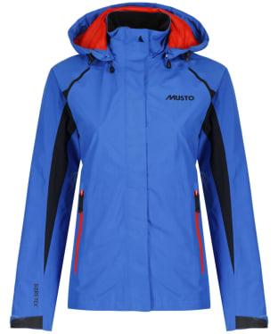 Musto Evolution GORE-TEX Sardinia Jacket - Vivid Blue