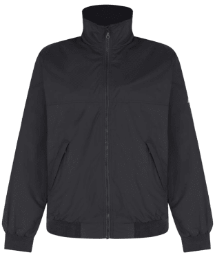 Men's Musto Snug Blouson Waterproof Jacket - Black