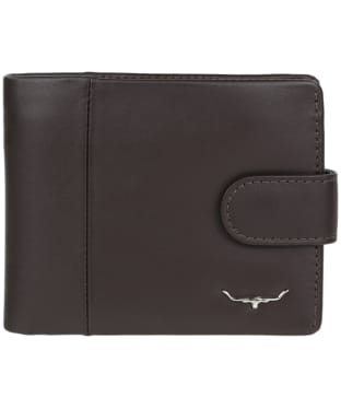 Men's R.M. Williams Wallet - Brown