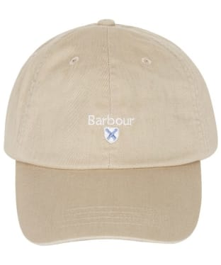 Boys Barbour Cascade Sports Cap - Stone