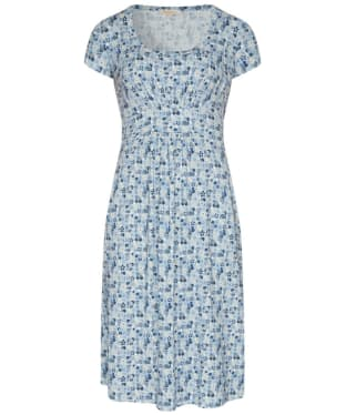 Women's Barbour Catrina Dress - Kissing Gate