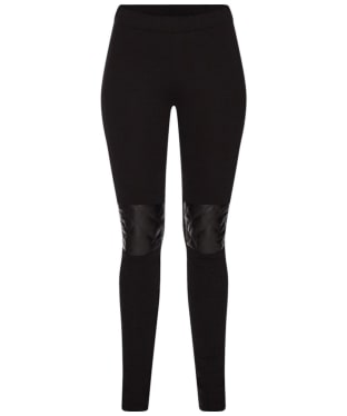 Women's Barbour International Folco Leggings