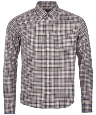 Men's Barbour Malcolm Tailored Shirt