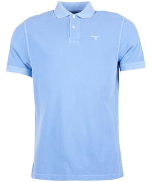 Men's Barbour Washed Sports Polo