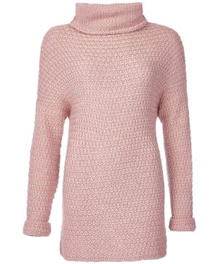 Women's Barbour Bartlett Roll Neck Sweater
