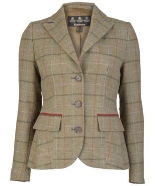 Women's Barbour Carter Tailored Jacket