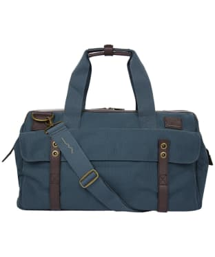Men's Millican Harry the Gladstone Bag - Grey Blue