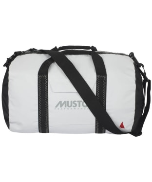 Musto Small Carryall - White