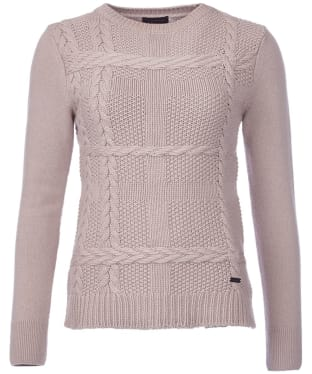 Women's Barbour Etal Crew Neck Jumper