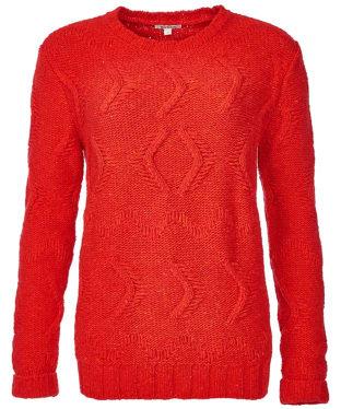 Women's Barbour Kirkby Sweater