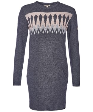 Women's Barbour Carsten Crew Knitted Dress
