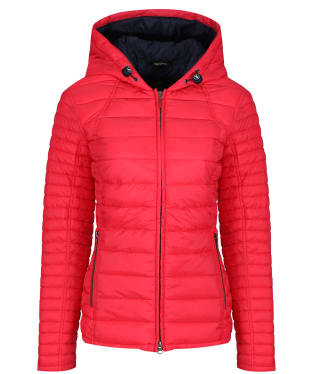 Women's Barbour Landry Baffle Quilted Jacket