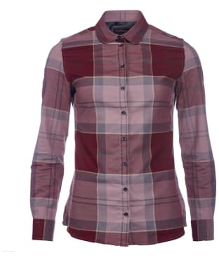 Women's Barbour Carlin Shirt