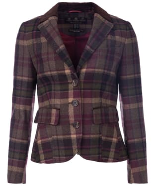 Women's Barbour Fell Tailored Jacket