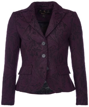 Women's Barbour Swinburn Tailored Jacket