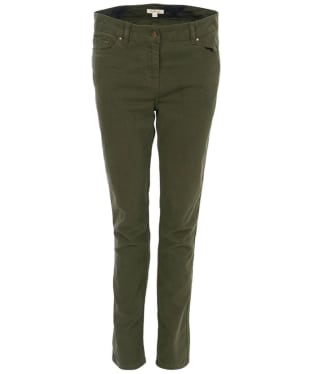 Women's Barbour Tors Trousers - Olive