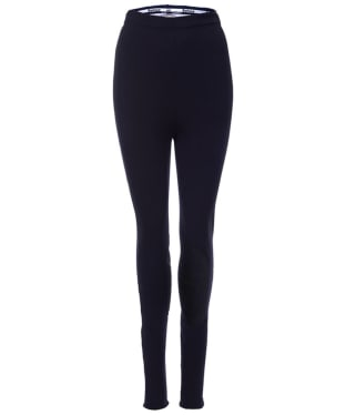 Women's Barbour Kimmerston Breeches - Black