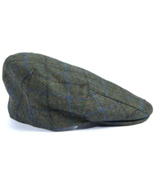 Men's Barbour Moons Tweed Cap