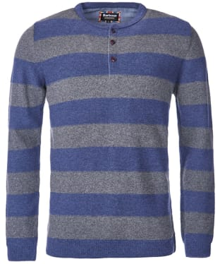 Men's Barbour International Skywing Henley Sweater