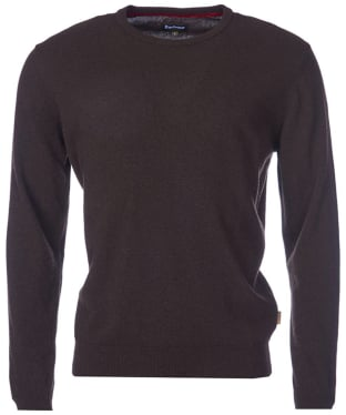 Men's Barbour Harrow Crew Neck Sweater
