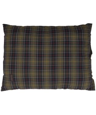 Barbour Wax Cotton Medium Dog Duvet - Classic / Olive